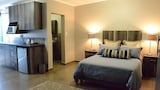 Blue Sparrow Guest House - Middelburg Hotels