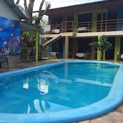Los Amigos Jungle Hotel Tortuguero