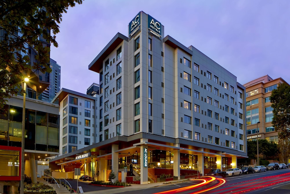 Featured Image, AC Hotel by Marriott Seattle Bellevue/Downtown