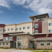 Residence Inn by Marriott Dallas Plano/Richardson at Coit Rd