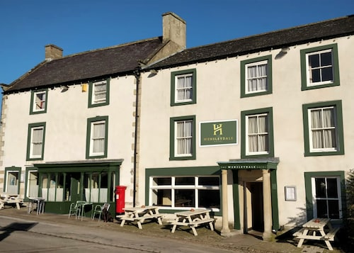 The Wensleydale Hotel