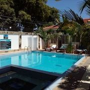 The Bright Star Resort - Diani