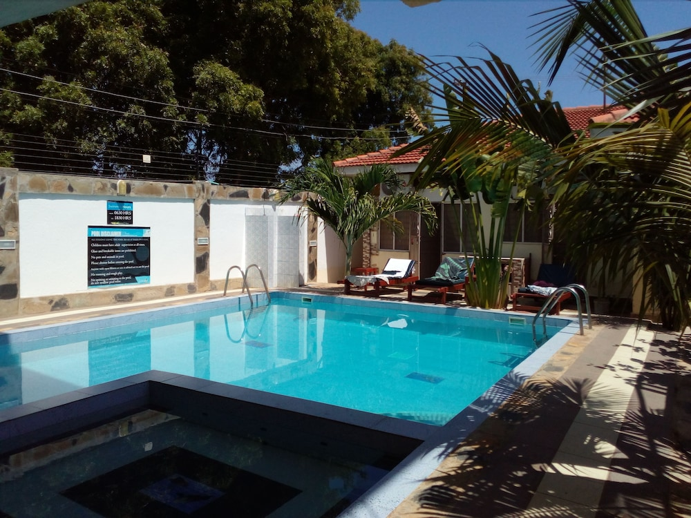Cheap Hotels In Diani Beach Mombasa