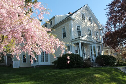 Beech Tree Bed and Breakfast