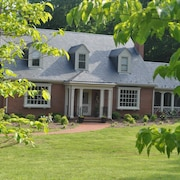 The Rebecca Rolfe House