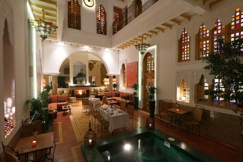 Visit Medersa Ben Youssef in Medina | Expedia