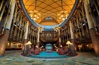 Disney Explorers Lodge (22 of 31)