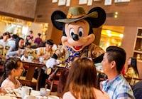 Disney Explorers Lodge (13 of 31)