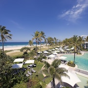 Sheraton Grand Mirage Villas Gold Coast
