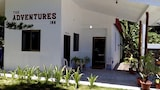 The Adventures Inn-Peleliu - Kloulklubed Hotels