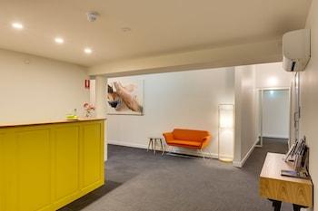 Galleria Salamanca Tasmania Australia