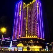 Future City Hotel Wuhan
