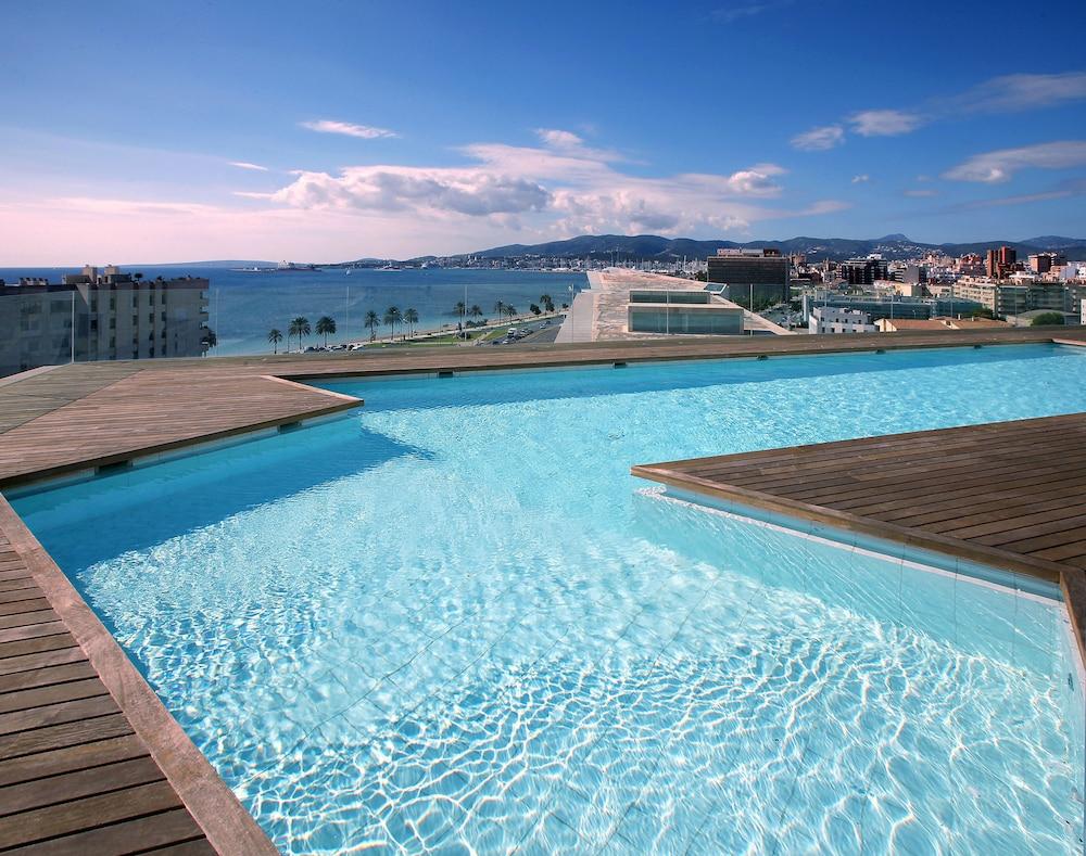 Melia palma bay palma de mallorca 2019 hotel prices for Palma de mallorca hotels with swimming pool