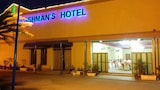 Flashman's Hotel - Rawalpindi Hotels