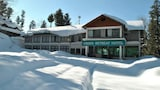 Green Retreat Hotel - Nathia Gali Hotels