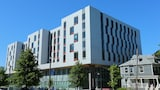 Dalhousie University Accommodations - Halifax Hotels