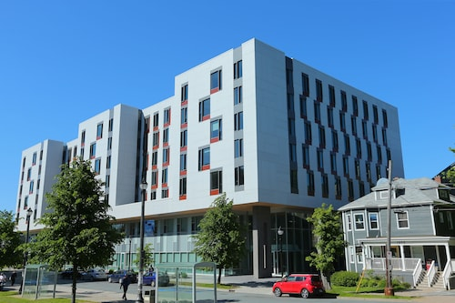 Dalhousie University Accommodations