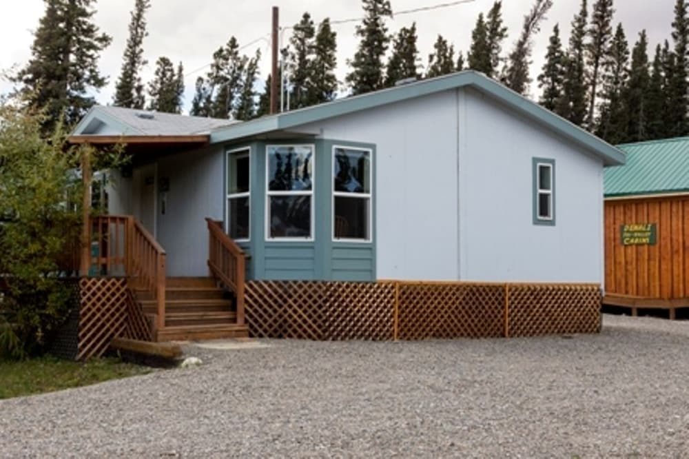 Denali Tri Valley Cabins 2019 Room Prices 179 Deals