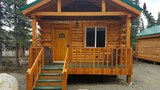 Denali Tri-Valley Cabins - Healy Hotels