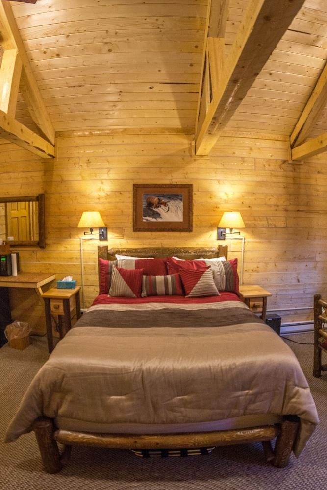 Denali Tri Valley Cabins 2019 Room Prices 269 Deals