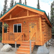 Denali Tri-Valley Cabins