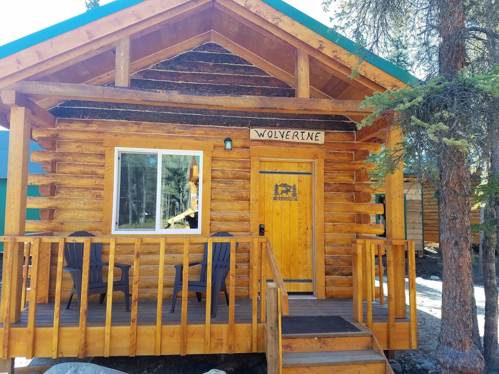 Denali Tri Valley Cabins 2019 Room Prices 179 Deals
