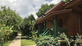 The Royal Bamboo Lodge - Phanom Hotels