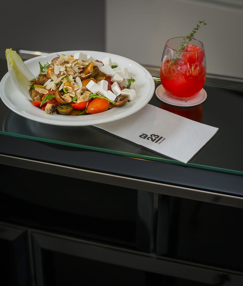 Room Service - Dining, A23 Boutique Hotel