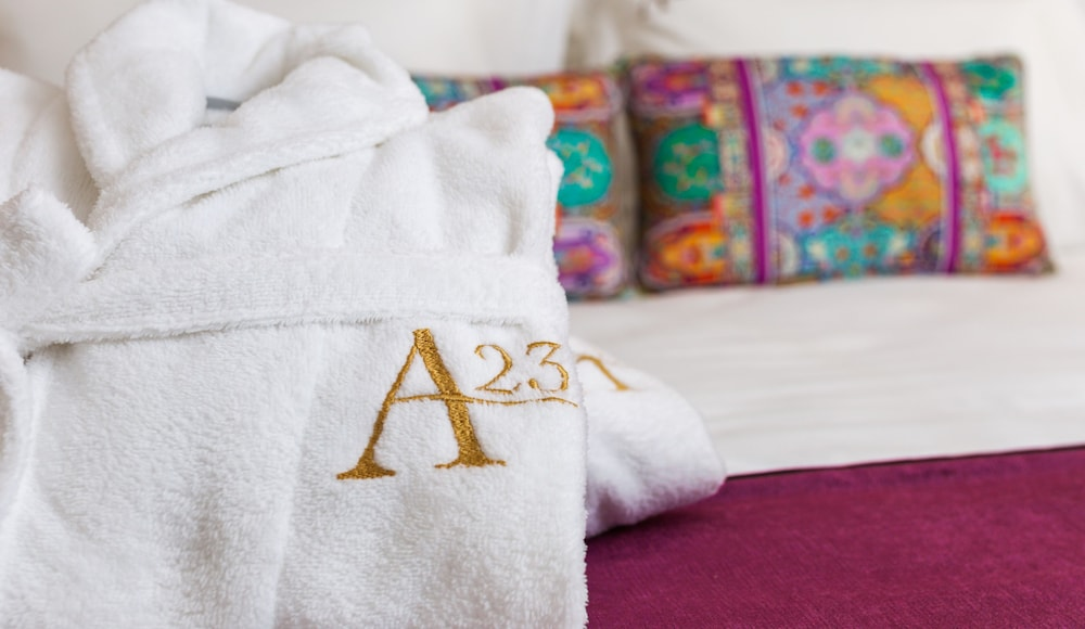 Room Amenity, A23 Boutique Hotel