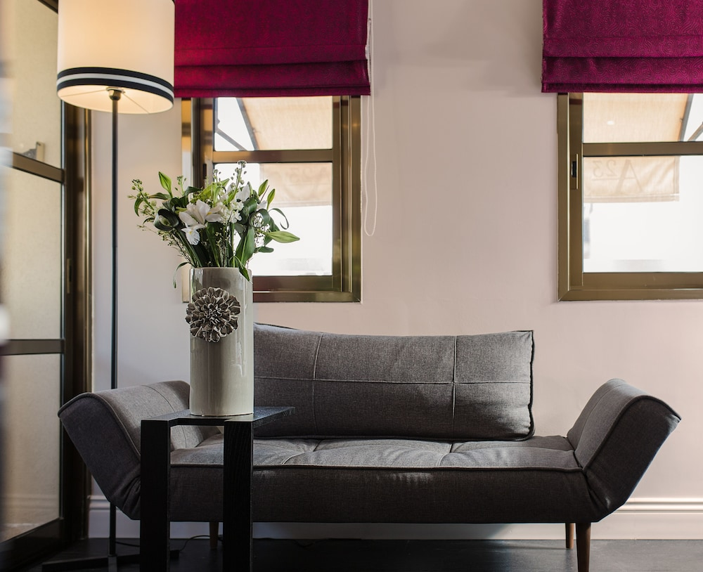 Interior Detail, A23 Boutique Hotel
