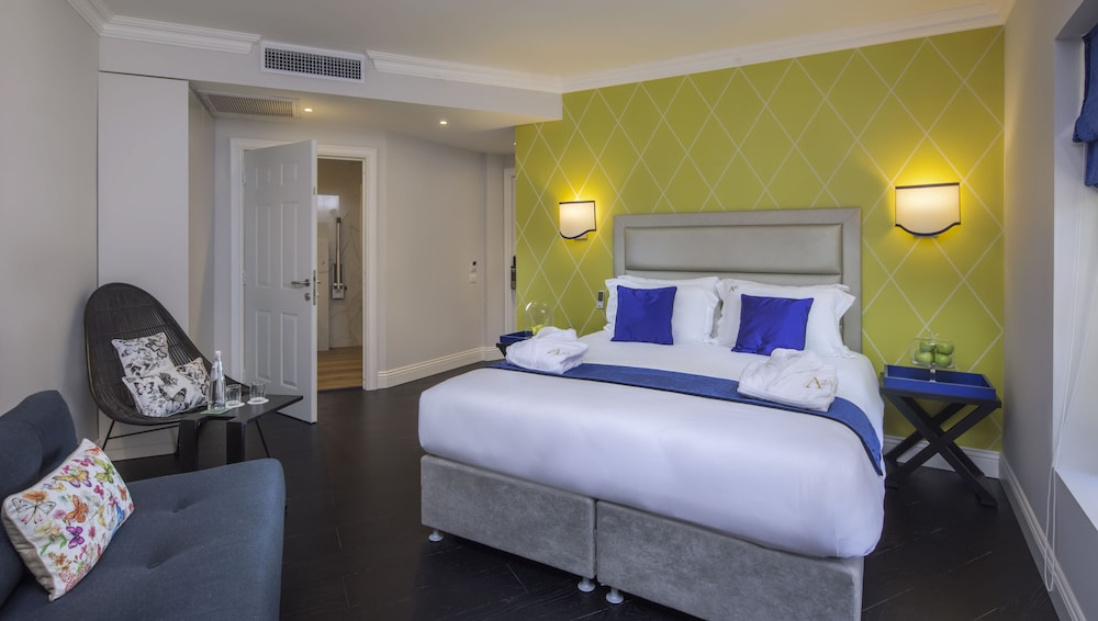 Room, A23 Boutique Hotel