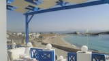 Blue and White Studios & Apartments - Karpathos Hotels