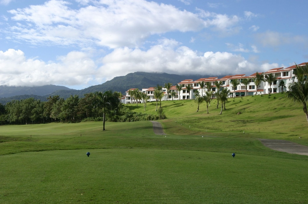 Golf, VPR Apartments- Ocean Villas at Rio Mar