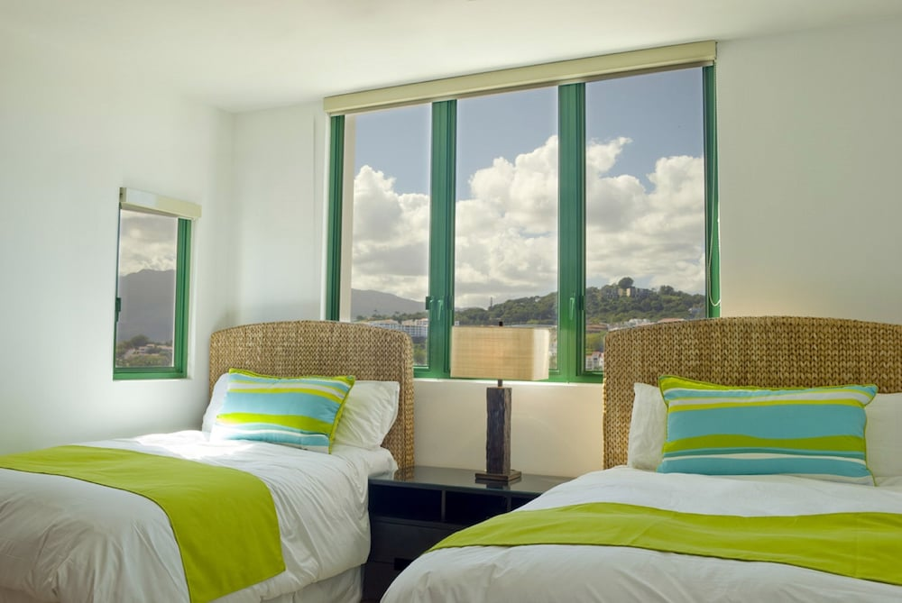 Room, VPR Apartments- Ocean Villas at Rio Mar