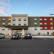 Holiday Inn Express & Suites Kirksville - University Area