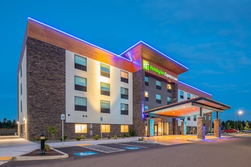 Holiday Inn Express & Suites Camas - Vancouver