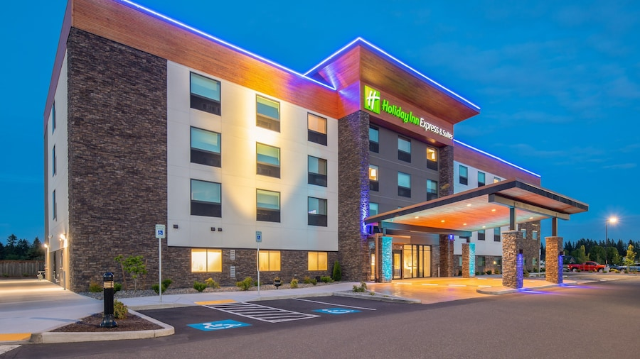 Holiday Inn Express & Suites Camas - Vancouver, an IHG Hotel