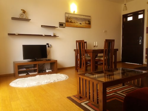 Colombo Sea View Apartment