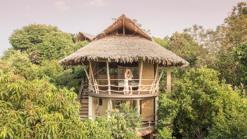 The Hideout - Koh Yao Noi