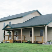 Maple Rock Bed & Breakfast