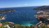 Panoramic Sea View Apartment - Villefranche-sur-Mer Hotels