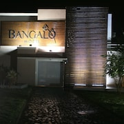 Bangalô Motel - Adults Only