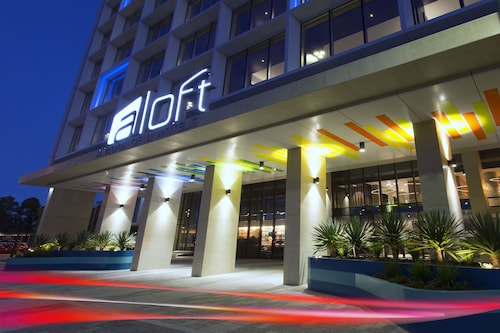 Aloft Perth