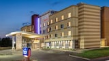 Fairfield Inn and Suites by Marriott Washington - Washington Hotels