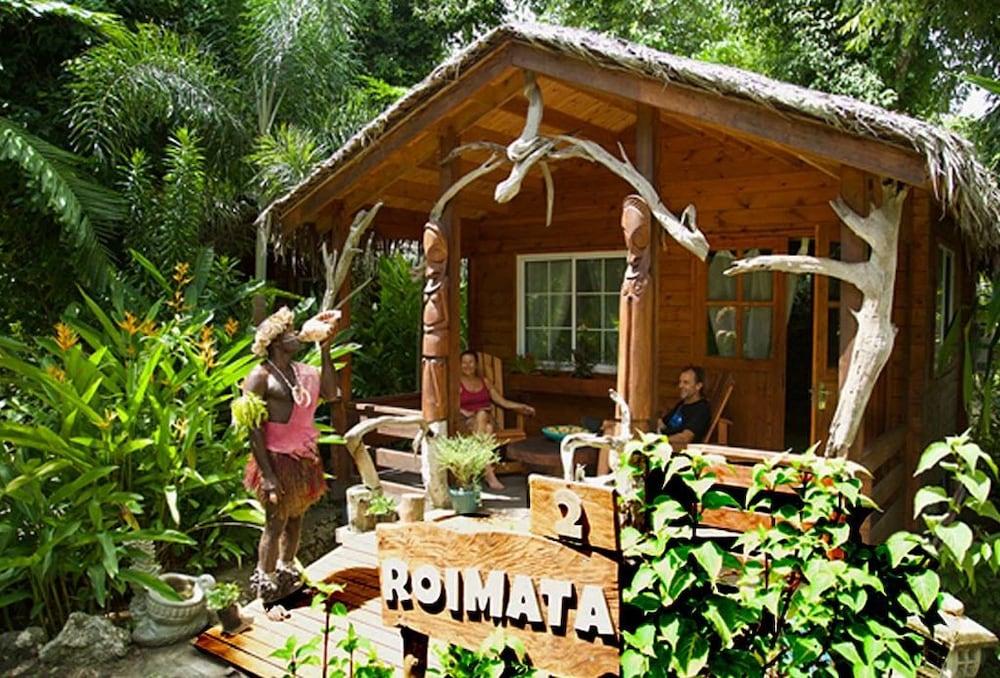 Vanuatu Secret Garden Resort 2019 Room Prices 92 Deals Reviews