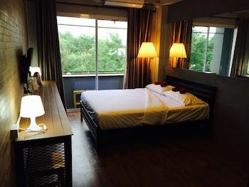 拉差達爆米花旅館