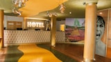 Arthouse Hotel - Liverpool Hotels
