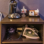 Kaffee im Zimmer