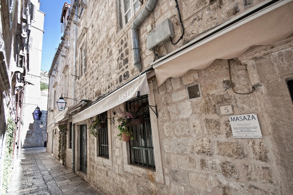 Front of Property, Dubrovnik Boutique Apartments