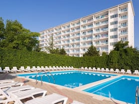 Orchestra Horizont Gelendzhik Resort - All Inclusive